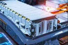 باتری خودروهای برقی از چه قسمتهایی تشکیل شده است؟