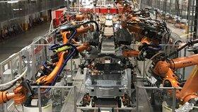 پیش بینی های خودروسازان اروپایی در مورد حاشیه سود عملیاتی در سال ۲۰۲۱