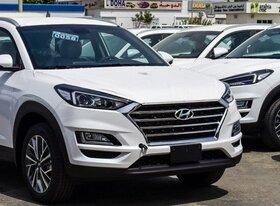 قیمت محصولات هیوندای در کشور امارات + قیمت به پول ایران