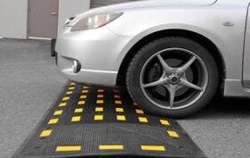 سیاستگزاری ترافیکی با استفاده از مواد هوشمند