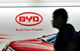 چه شرکتهایی خواهان باتری جدید  BYD هستند؟