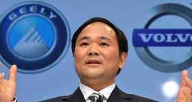 مرد پشت پرده توسعه صنعتخودرو چین