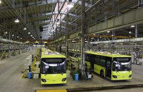 بازگشت ایران به ریل « اتوبوسسازی»