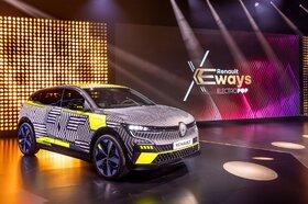 شروع بهکار نمایشگاه بینالمللی مونیخ در دنیای جدید خودروسازی