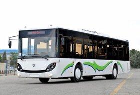 ورود ۱۱۰ دستگاه اتوبوس به خیابانهای تهران در آینده نزدیک