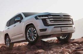 انتشار آمار فروش خودرو در ماه جولای امارات