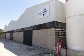 «فوکس» آلمان در ایران صاحب کارخانه شد