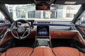 بهترین طراحیهای داخلی خودروهای 2021