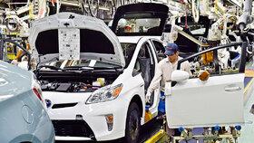 کمبود میکروچیپها و پایین آمدن سطح تولید مورد انتظار خودروسازان
