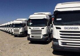 ورود دادستانی به بحث  ترخیص کامیونهای وارداتی