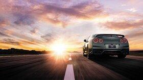 معرفی نیسان GT-R مدل 2021 به نام T-Spec