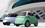 آیا ایران به سمت تولید «خودروهای کوچک» خواهد رفت؟