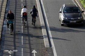 پاریس فضاهای عمومی را از خودروها پس میگیرد