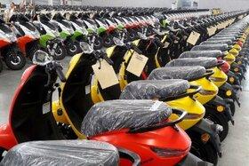 اجبار برقیسازی موتورسیکلتها در اندونزی