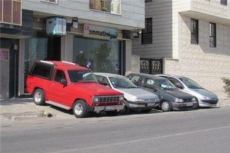 معاملات خودرو