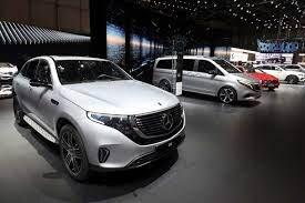 لغو نمایشگاه خودرو ژنو ۲۰۲۲