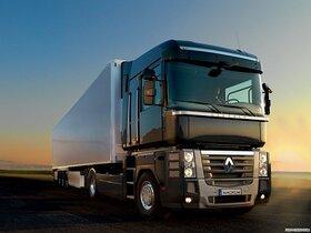 در صنعت و بازار خودروهای سنگین اروپا چه میگذرد؟