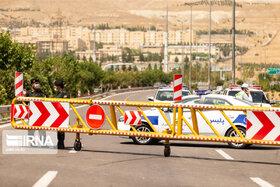آزادراه تهران-شمال امشب بازگشایی می شود