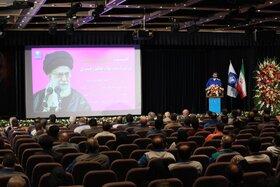 تولید۸۰ درصد محصولات ایران خودرو با برند داخلی ظرف سه سال آینده