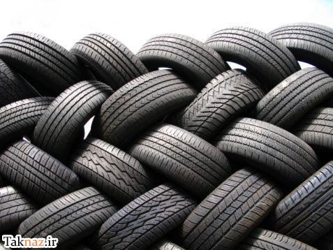 دانستنی هایی بسیار مفید در مورد لاستیک اتومبیل