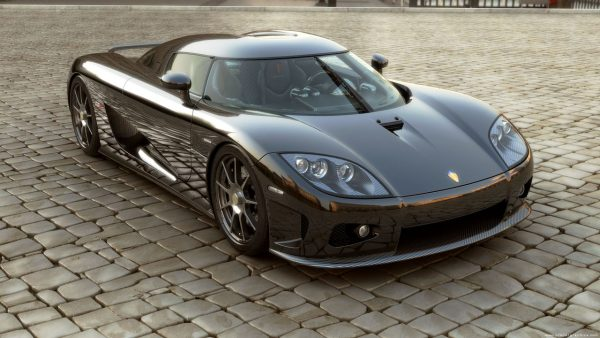 ۱ koenigsegg car hd wallpaper