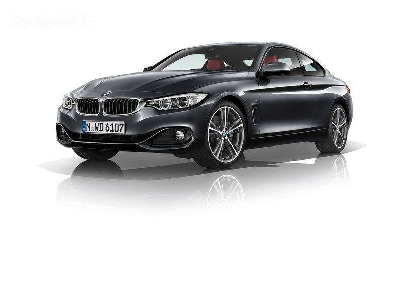 2014 BMW 4 Series Coupe picture - doc510920