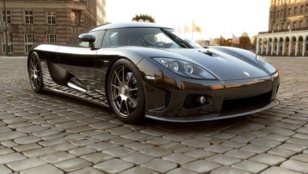۴ koenigsegg car hd wallpaper