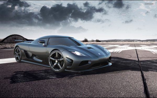 ۶ koenigsegg car hd wallpaper