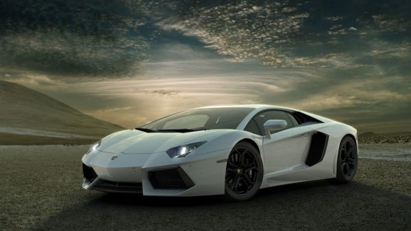 ۶ lamborghini car wallpaper