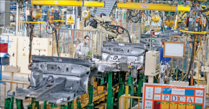 بررسی ابهام قرارداد ششم صنعت خودرو و بسته شدن کتاب قراردادهای خودرویی پسابرجامی با 6 خودروساز