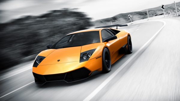 ۹ lamborghini car wallpaper