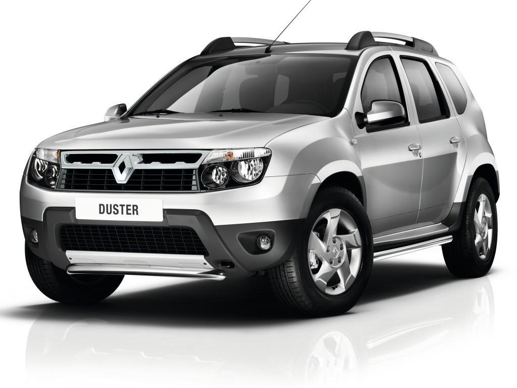 رنو داستر 2WD