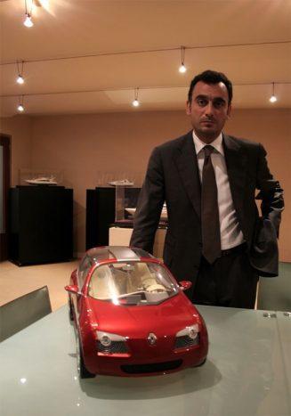 هرمیداس اتابکی