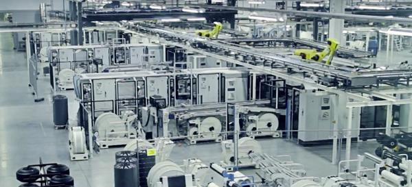 هزینه یک میلیارد دلاری شاهزاده عربستانی برای ساخت کارخانه تایر