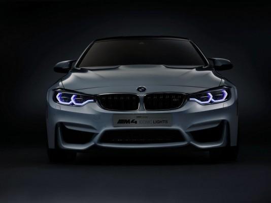 2015 BMW M4 Concept