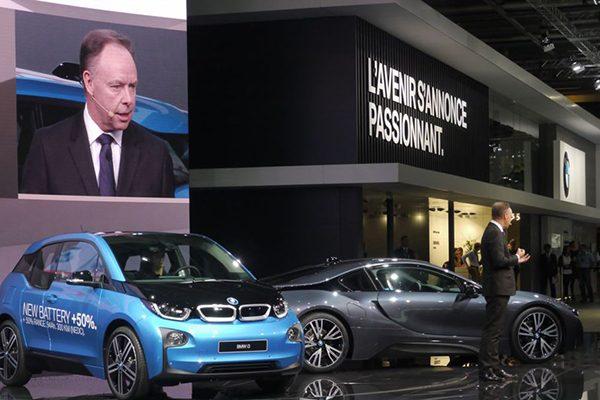 مدیرعامل بامو از تقویت باتریهای خودروهای برقی و هیابریدی این شرکت خبر میدهد.